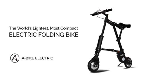A-Bike Electric