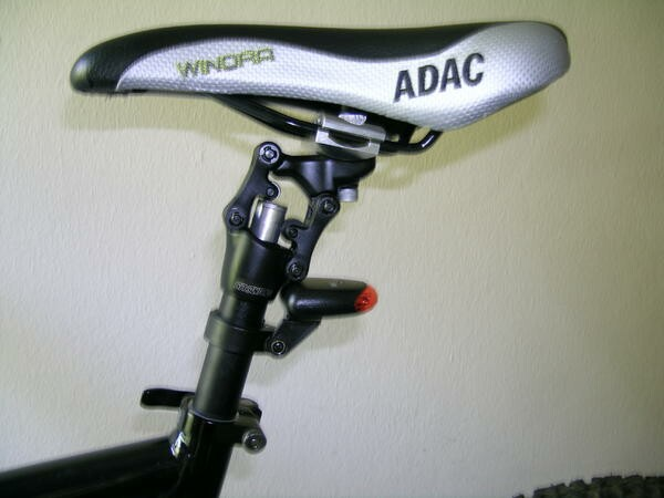 ADAC Winora FoldingStar folding bike - 04