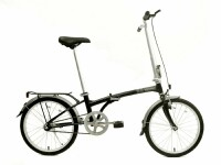 Dahon Boardwalk S1 folding bike