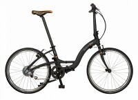 Dahon Briza D8 folding bike