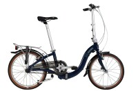 Dahon Ciao D5 folding bicycle