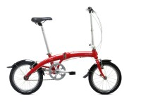 Dahon Curve D3 folding bike