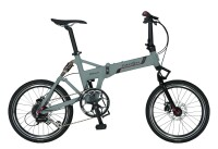 Dahon Jetstream P8 folding bike