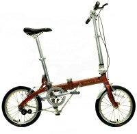 Dahon Jifo 16 folding bike