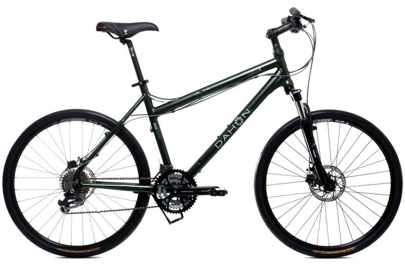 Dahon Matrix Folding Bike
