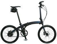 Dahon Mu Rohloff folding bike