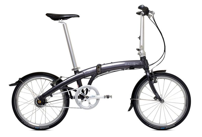 Dahon Mu Xl Sport Folding Bike