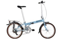 Dahon - Speed D7