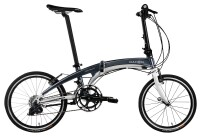 Dahon Vector P20 folding bike