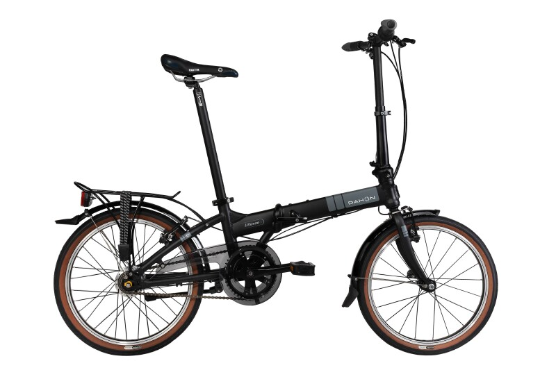 Dahon Vitesse D7HG folding bike