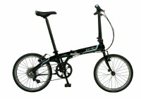 Dahon Vybe C7A folding bike
