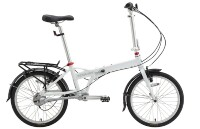 Dynamic Bicycles Sidekick 8 folding bike