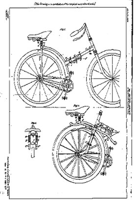 Gerard-Morel patent drawing