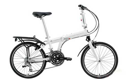 Merida CT03 folding bike