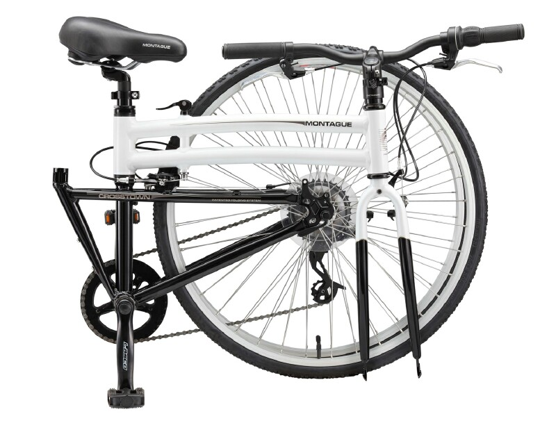 Advice On Folding Bikes Bikecommuting