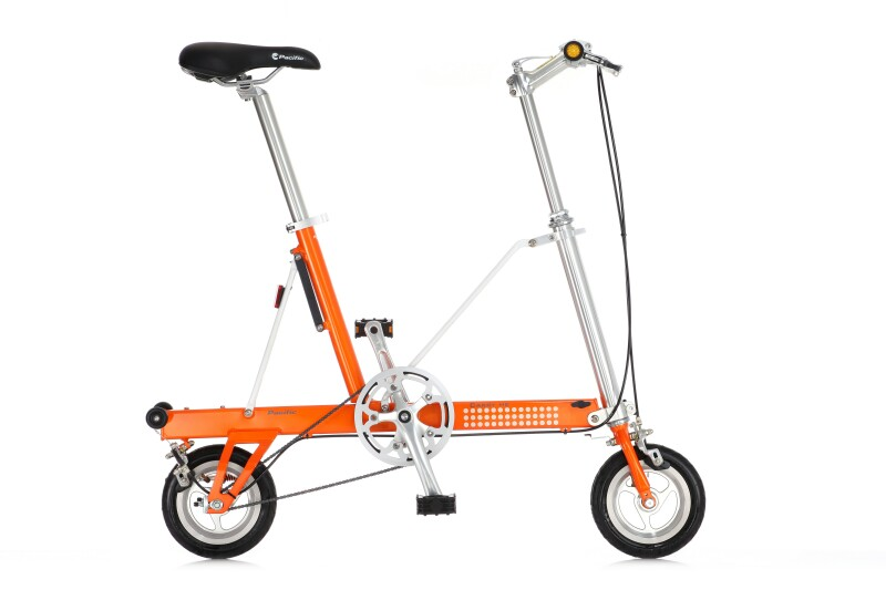 Pacific Cycles CarryMe SD folding bike