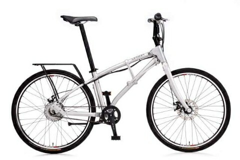 Pacific iF Urban 26 folding bike