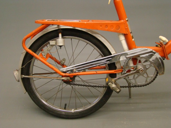 Staiger Record folding bike - 03