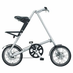 Strida 5.0 folding bike