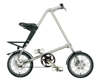 Strida Sport Duo