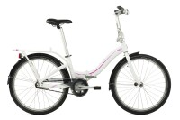 Tern Castro Duo folding bike