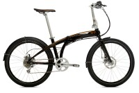 Tern Eclipse P24h folding bike