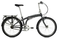 Tern Eclipse P7i folding bike
