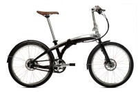Tern Eclipse S11i folding bike