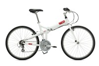 Tern Joe C21 folding bike