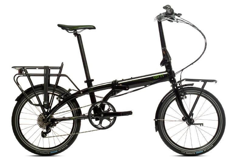 Bici Pieghevole Tern Link P9.Tern Folding Bike Product Line