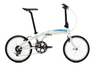 Tern Verge P18 folding bike
