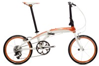 Tern Verge X10 folding bike