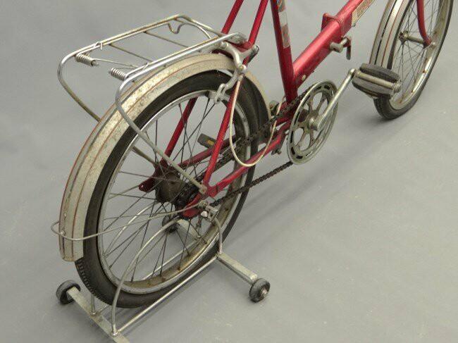 Auto Mini Folding Bike