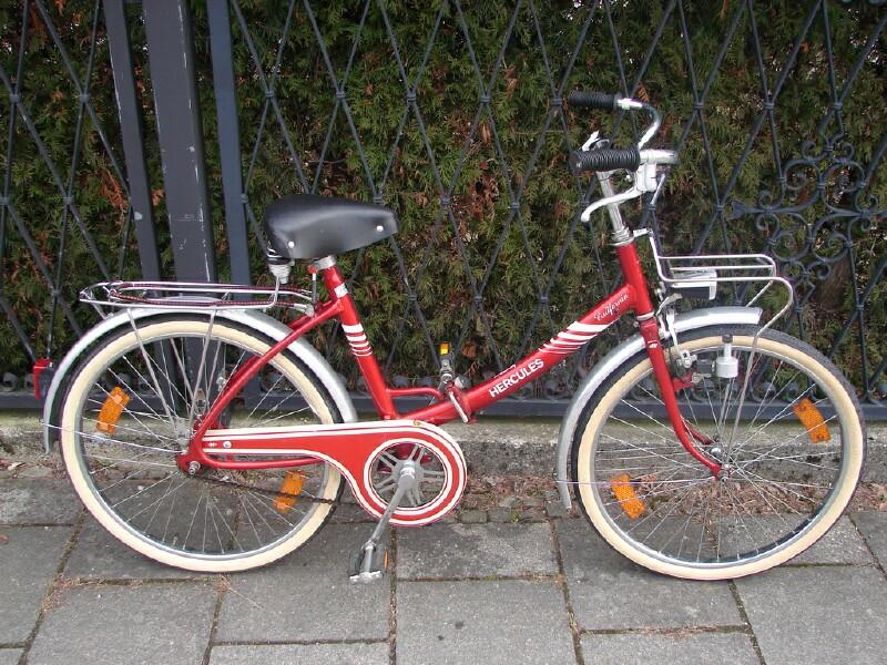 Folding Bike Photo Gallery - The Folding Cyclist