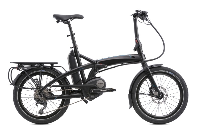 Tern Elektron Electric Folding Bike
